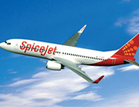 SpiceJet Launches New Daily Non Stop Flights