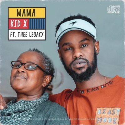 Kid X - Mama