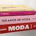 BIBLIOTECA FASHION: 25 LIVROS DE MODA
