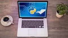 python-the-complete-python-developer-course