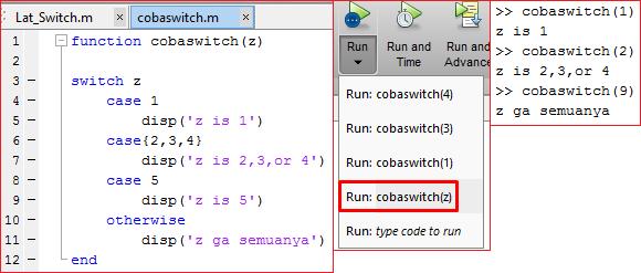 algoritma function