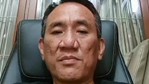 Andi Arief Dorong Mahfud MD Jadi Jembatan Komunikasi Agar Penguasa Tidak Antikritik