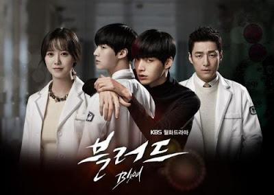 4 Drama Korea Tentang VAMPIRE Ini Wajib Kamu Tonton!