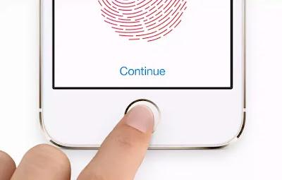 Iphone 13 screen fingerprints