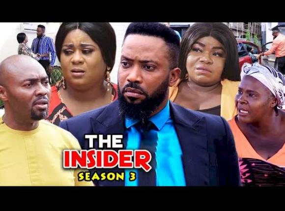 Movie : The Insider (2021) Part 3