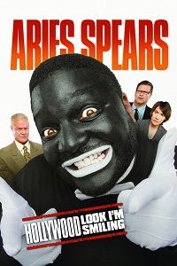 Watch Aries Spears: Hollywood, Look I'm Smiling Online Free in HD