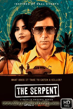 La Serpiente Temporada 1 [1080p] [Latino-Ingles] [MEGA]