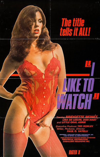 I Like to Watch (1982)