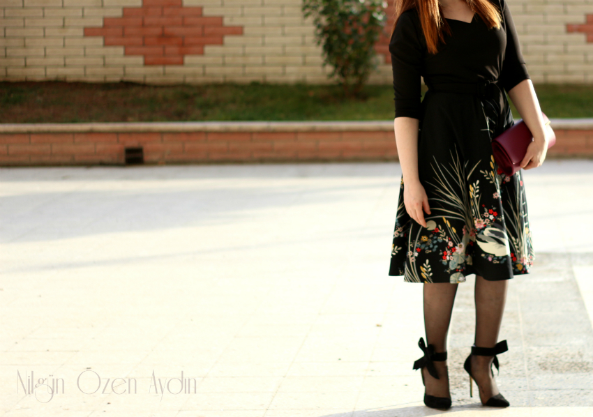 vintage elbise-vintage dresses-fashion blogs-moda blogları