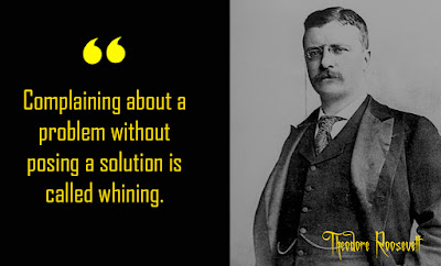 Theodore Roosevelt Quotes and sayings