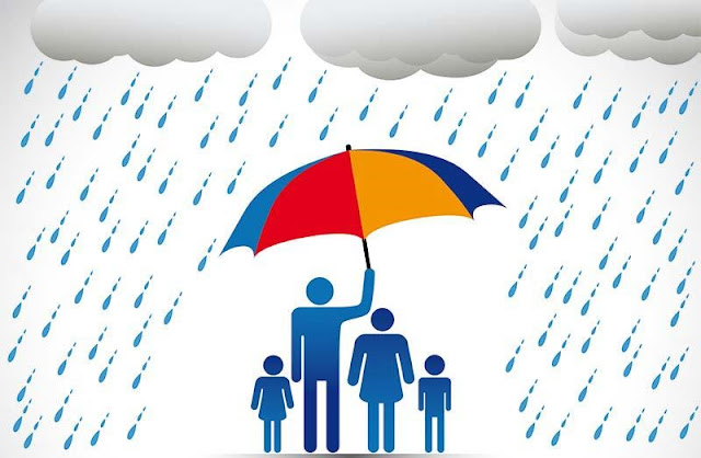 Recomendaciones temporada lluvias ciclones