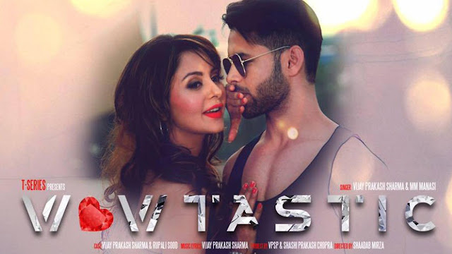 Wowtastic Lyrics - Vijay Prakash Sharma | Punjabi Song