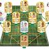 Seleção da 34ª e última rodada da Bundesliga - Chucrute FC / Alemanha FC