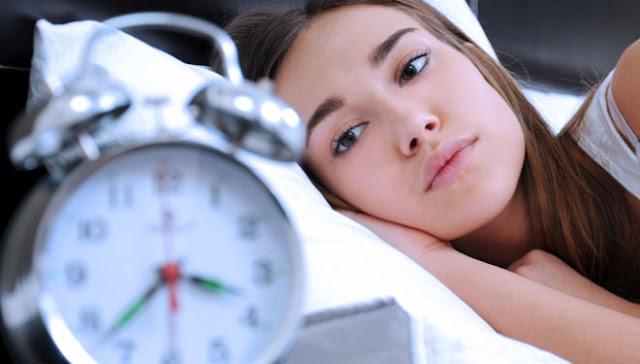 Saran Agar Tak Mudah Sakit Meski Suka Tidur Larut Malam