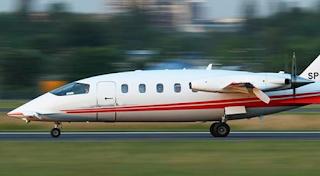 Δύο αεροπλάνα για το ΕΚΑΒ αγοράζει το Ίδρυμα Σταύρος Νιάρχος – Στη Βουλή η σύμβαση