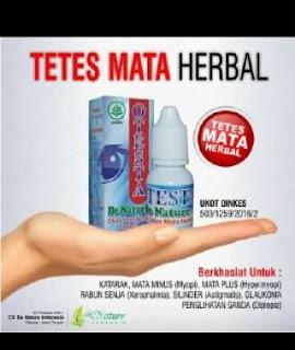 Obat Katarak Herbal Termanjur