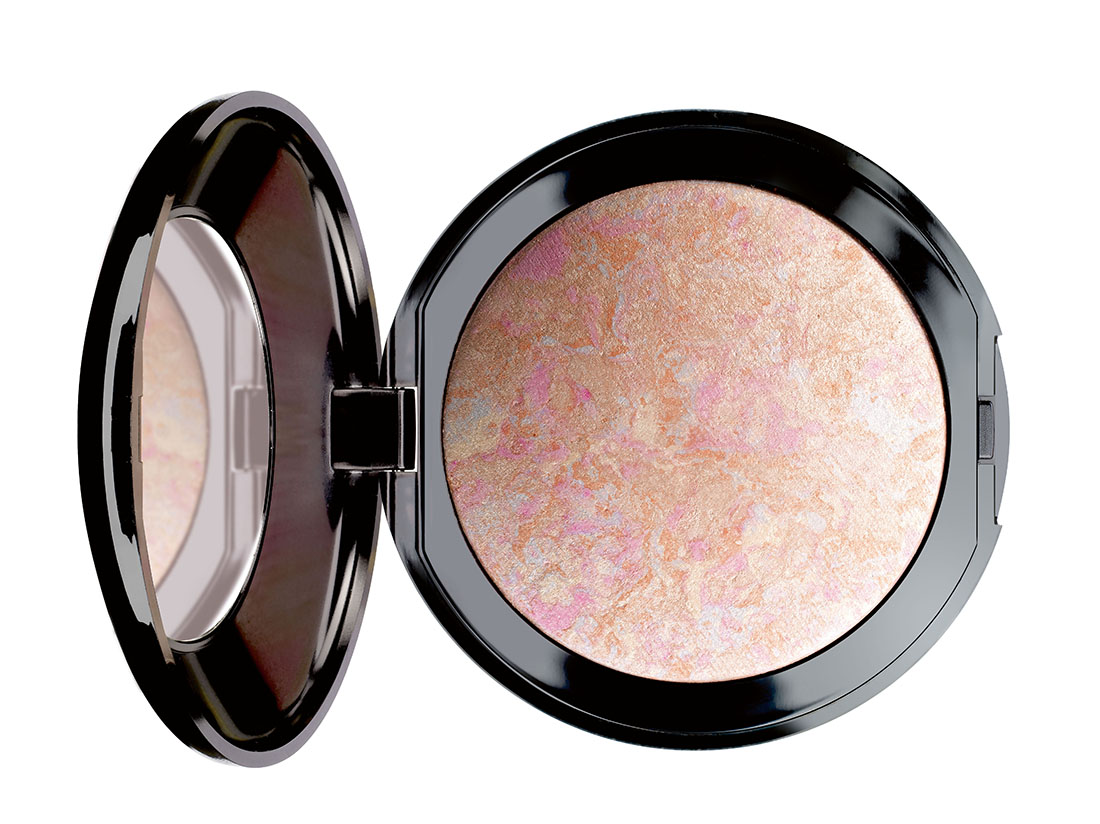 Artdeco Illuminating Baked Powder Dita Von Teese