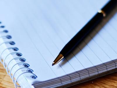 Menulis Blog - Blog Mas Hendra