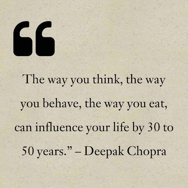 chopra quotes