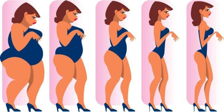 Que es posible comer ante el entrenamiento al adelgazamiento