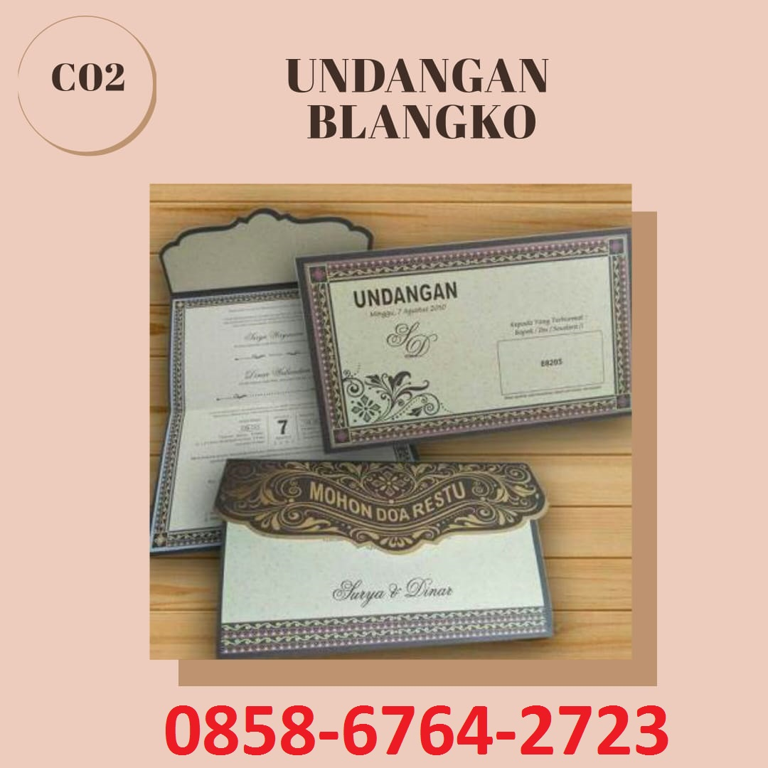 085867642723 Cetak Undangan Desain di Magelang-Yogyakarta.