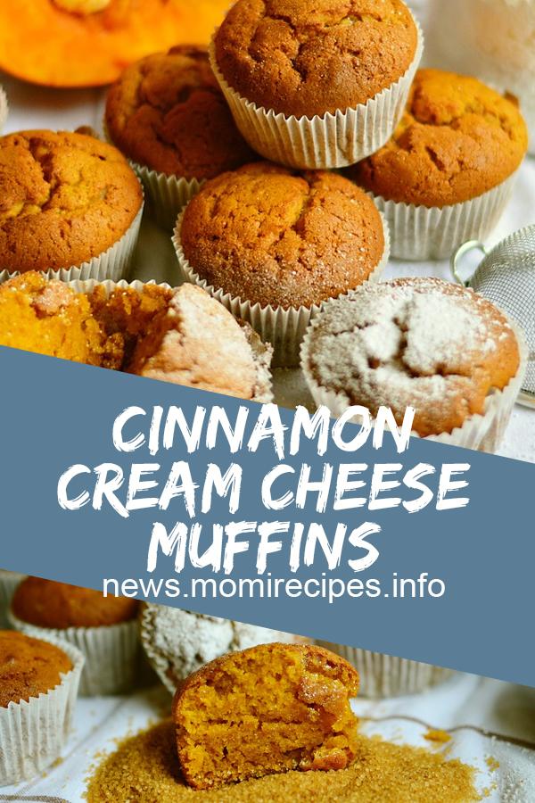 Cinnamon Cream Cheese Muffins | dessert, dessert recipes, easy dessert recipes, easy desserts, dessert dishes, desserts to make, desserts recipes, easy baking recipes, easter desserts, easy desserts to make, dessert ideas, holiday desserts, quick and easy desserts, quick desserts, healthy desserts, simple desserts, fruit desserts, yummy desserts. #cinnamon #creamcheese #muffins #cake #desserts