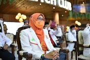 Indonesia Juara Angka Kematian Akibat Covid, Netty: Pantau Pasien Isoman!