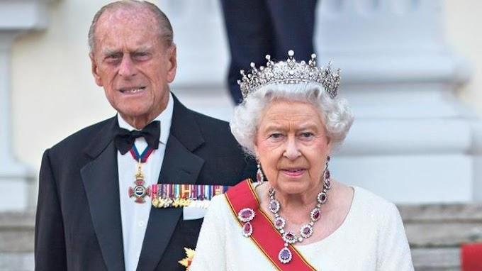 Még le sem telt a hivatalos gyászidőszak: négy nappal Fülöp herceg halála után már dolgozott II. Erzsébet királynő