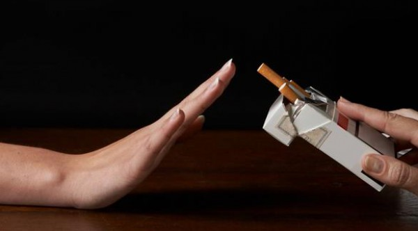 الطريق لمجتمع خال من التدخين