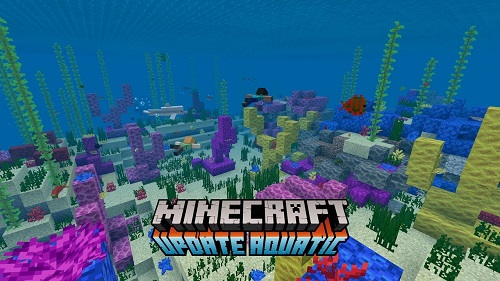 Sắp xếp đồ vật sao cho hài hòa và hợp lý trong vòng Minecraft là rất quan trọng