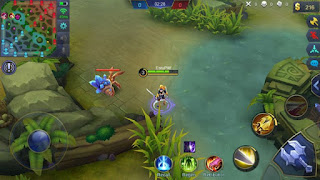 istilah mobile legends