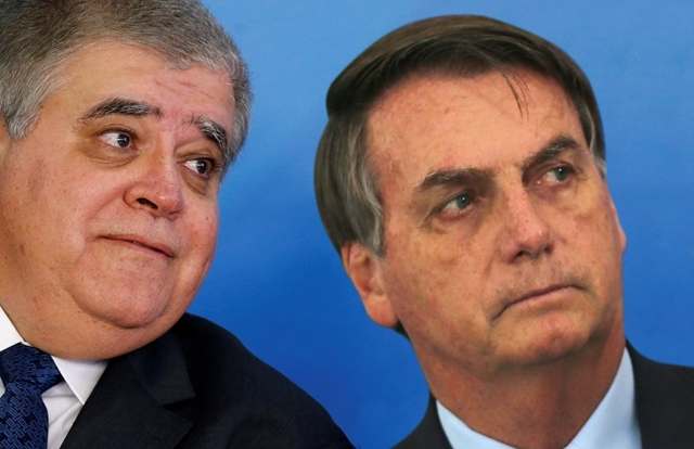 Bolsonaro reconduz Carlos Marun ao conselho de Itaipu