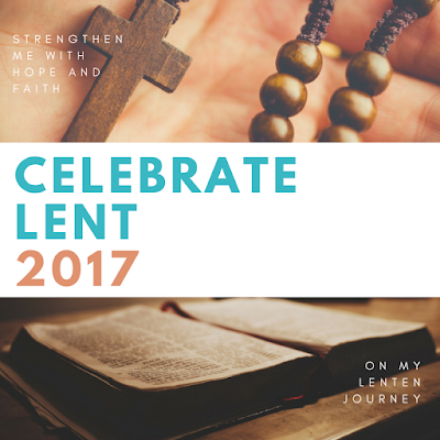 Celebrate Lent 2017 with Cordier Events