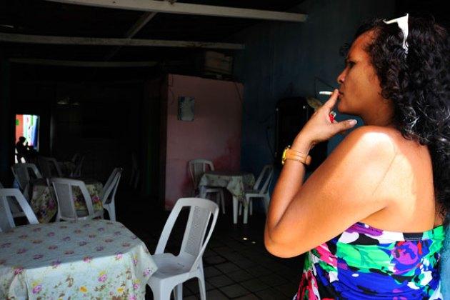 """""""cabaré de Maria Boa"""" é mais organizado do que o governo de Fátima Bezerra (PT). Disse Vereador"""