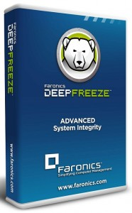 Download Deep Freeze Latest version