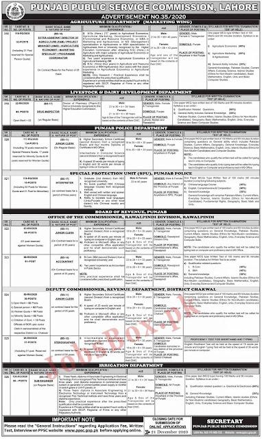 ppsc-jobs-2020-advertisement-no-35-2020-apply-online