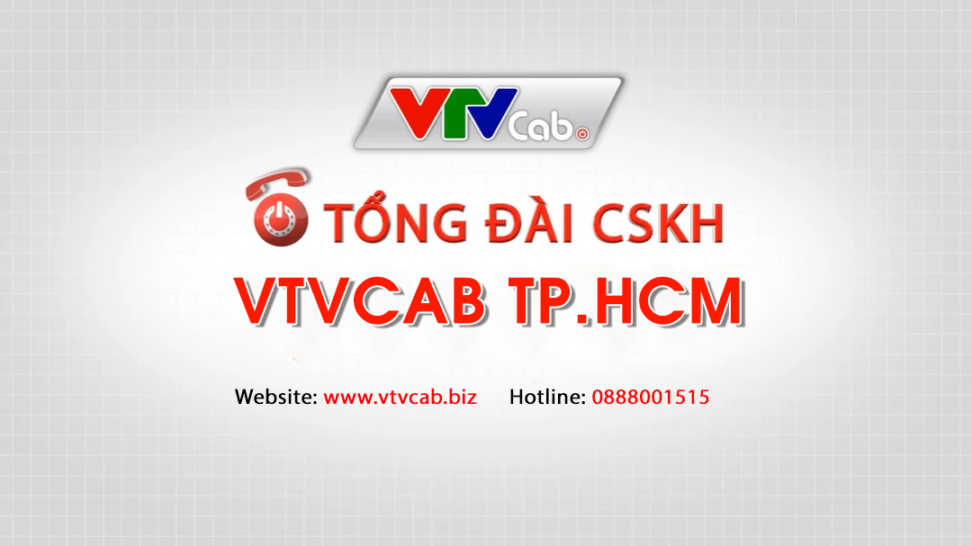 VTVCab HCM