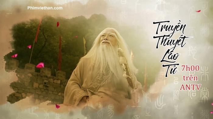 truyền thuyết lão tử Trung Quốc