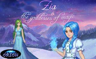 Zia, les différentes news Zia