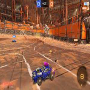 Rocket League Chaos Run Free Download For PC