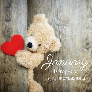 Inky's Monthly Wrap-up (January 2019)