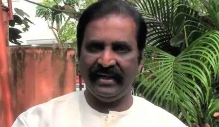 Controversial speech on Aandal: Case filed against lyricist Vairamuthu | #Vairamuthu #Aandal