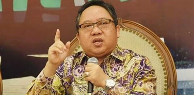 PPP: Tidak Perlu Cetak Uang Baru Untuk Selamatkan Ekonomi Indonesia