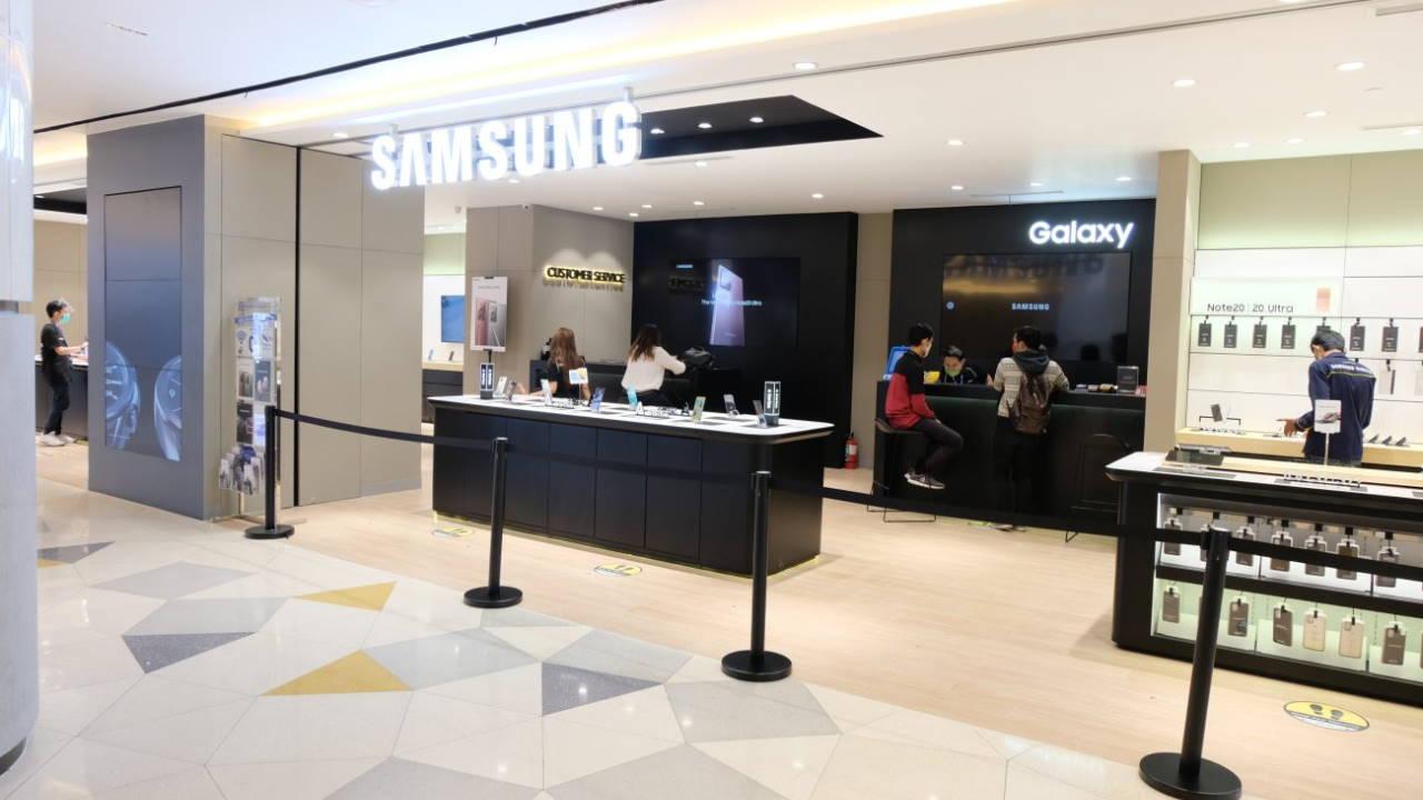 5 Macam Cara Cek Garansi Samsung Mudah untuk Semua Type