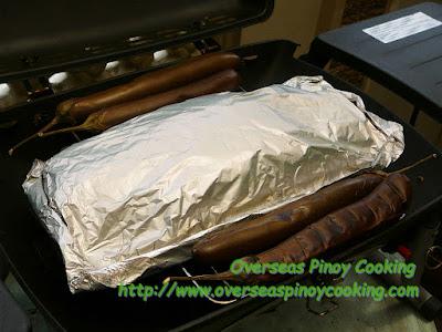 Pinaputok na Talakitok, Pinaputok na Isda - Cooking Procedure