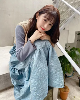 Smile Cute Japanese - Rinka Kumada
