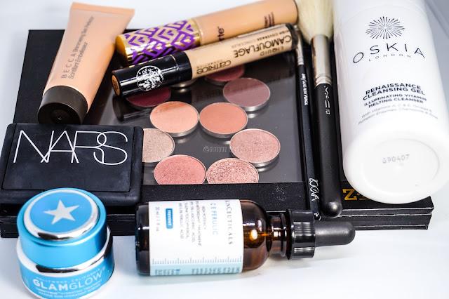 Descubrimientos maquillaje