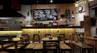 Bisnis Cafe Dengan Modal Tipis