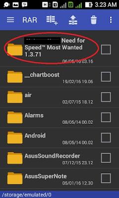 Cara Ekstrak File Rar atau Zip Di Android