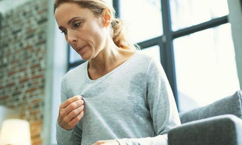 Menopoza girdikten sonra düzenli kontrol şart